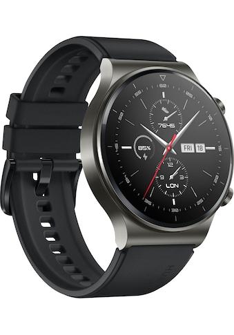 """Huawei Smartwatch »Watch GT 2 Pro Sport« (3,53 cm/1,39 """", 24 Monate Herstellergarantie kaufen"""