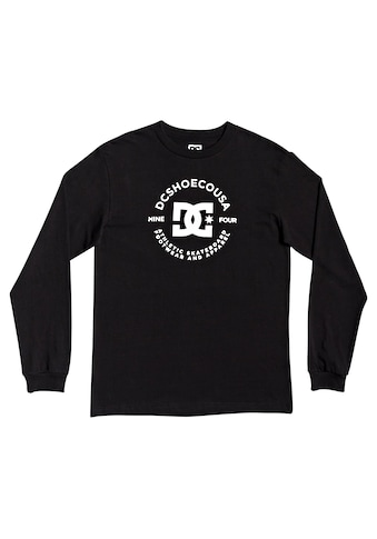 DC Shoes Langarmshirt »Star Pilot« kaufen