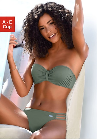 Bench. Bügel - Bandeau - Bikini - Top »Perfect« kaufen