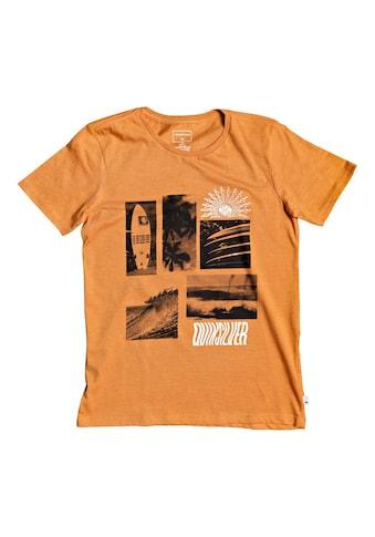 Quiksilver Kapuzenshirt »Like Water« kaufen