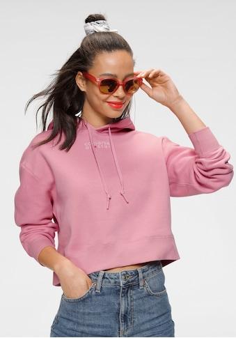 Converse Kapuzensweatshirt »ALL STAR PO HOODIE« kaufen