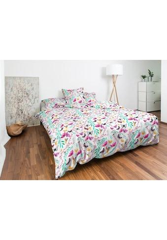 Nobilium Bettbezug »Nicoletta, Satin«, (1 St.) kaufen