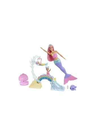 Spielset, Barbie®, »Dreamtopia mit Puppe« kaufen