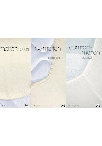 Comfort Moltonauflage kaufen