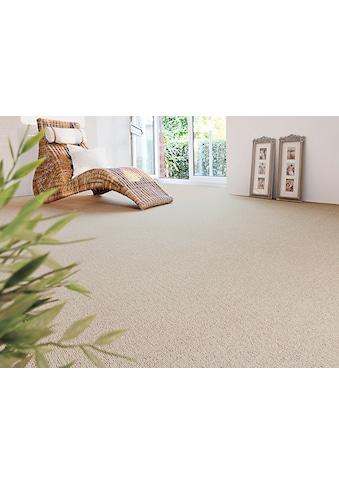 ANDIAMO Teppichboden »Bob Festmass 5x4m«, Breite 500 cm, Festmass 500x400 cm kaufen