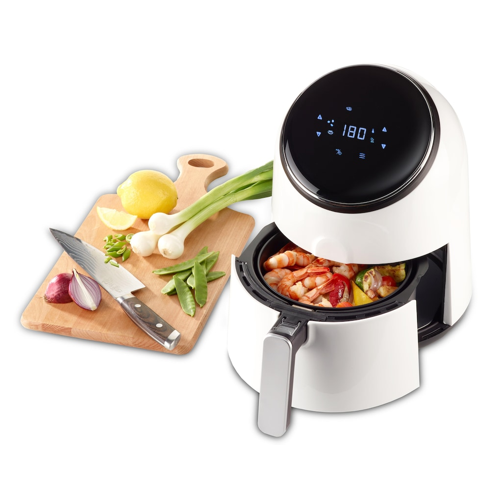 Trisa Heissluftfritteuse »Hot Air Fryer«
