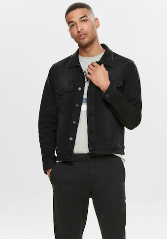 ONLY & SONS Jeansjacke »COIN LIFE TRUCKER« kaufen