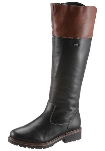 Remonte Stiefel, mit Tex-Ausstattung kaufen