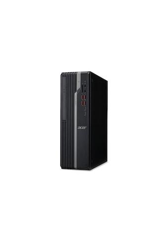 PC, Acer, »Veriton X6660G i7 - 9700« kaufen
