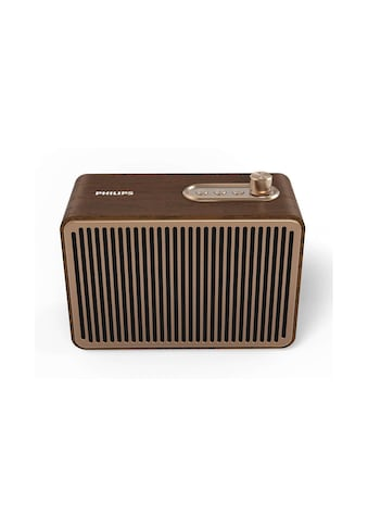 Tragbarer Bluetooth Speaker, Philips, »TAVS500/00« kaufen