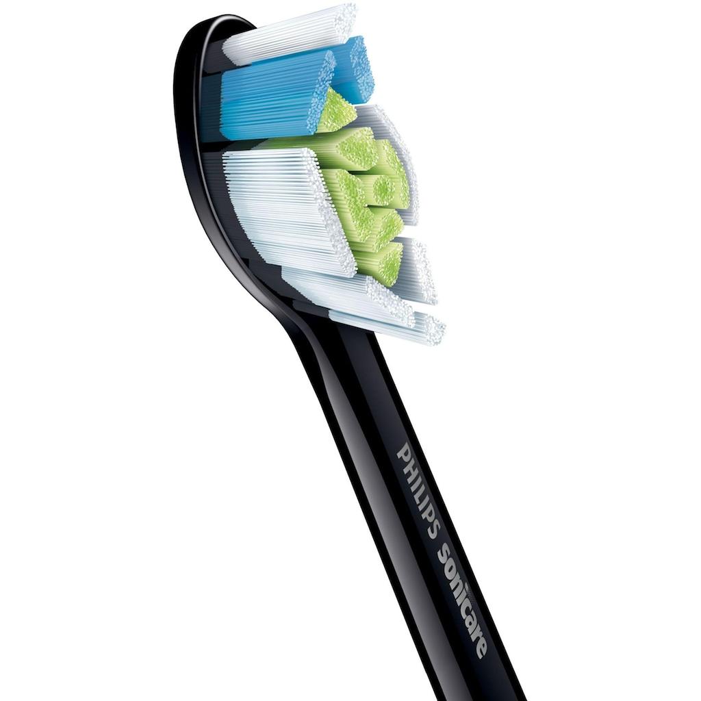 Philips Sonicare Aufsteckbürsten »Optimal White Standard«, besonders weisse Zähne