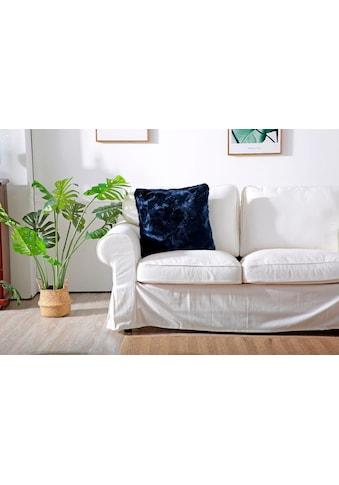 Dekokissen, »Zobel«, Star Home Textil kaufen