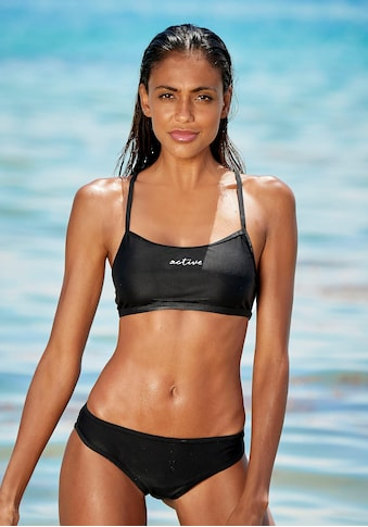 LASCANA ACTIVE Bustier - Bikini kaufen