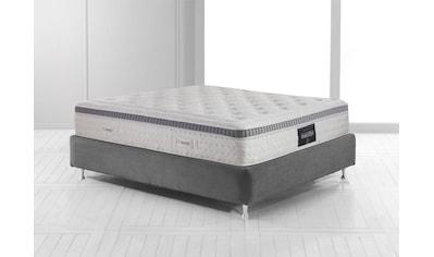 Magniflex Komfortschaummatratze »Leonardo Dual 14«, 35 cm cm hoch, Raumgewicht: 50... kaufen