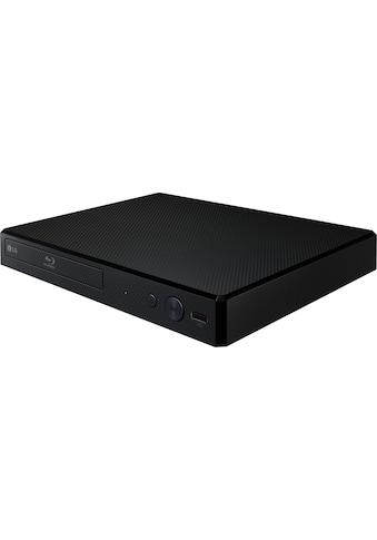 LG »BP250« Blu - ray - Player (Full HD) kaufen
