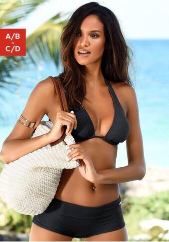 Sunseeker Triangel - Bikini - Top »Fancy« kaufen
