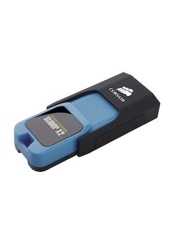 USB - Stick, Corsair, »Flash Voyager Slider X2 USB 3.0 512 GB« kaufen