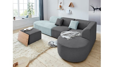 andas Sofa-Eckelement »Alesund«, als Einzelelement oder Modulteil kaufen