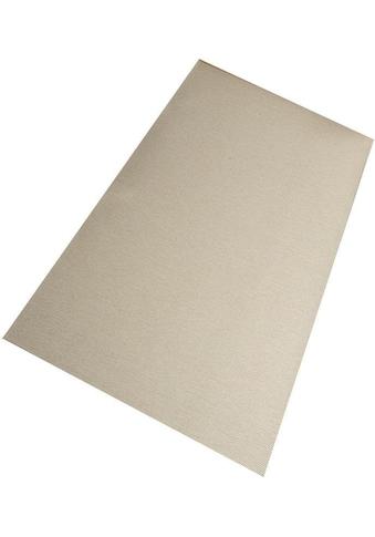 Teppich, »Sahara«, Living Line, rechteckig, Höhe 5 mm, maschinell gewebt kaufen