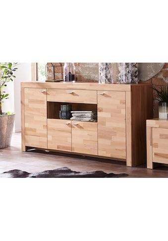 Premium collection by Home affaire Sideboard »Sintra«, Breite 166 cm kaufen