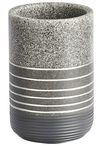 Zeller Present Zahnputzbecher, »Shine«, (1 - tlg.) kaufen