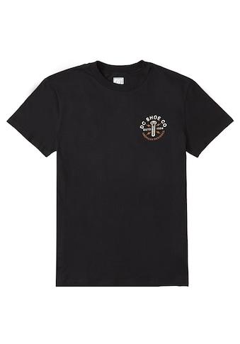 DC Shoes T-Shirt »Around The Clock« kaufen