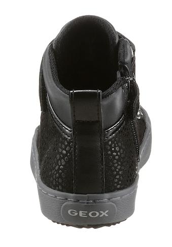 Geox Kids Sneaker »J Kalispera Girl«, mit Glitzer-Dots kaufen