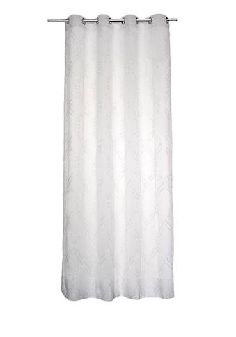 Vorhang, »Helena«, Kutti, Ösen 1 Stück kaufen