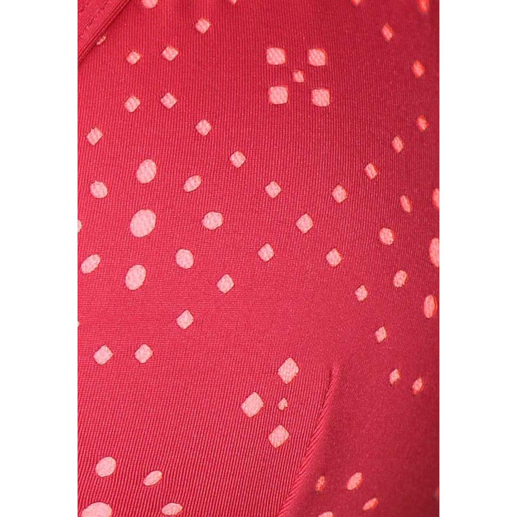 Sunseeker Bügel-Bikini-Top »Femme«, mit Cut Outs