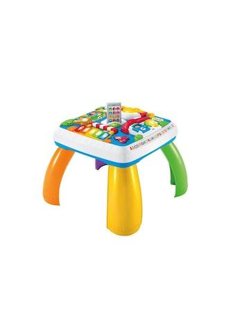 Activitycenter »Lernspass Spieltisch« kaufen