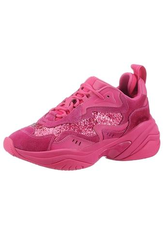 Tamaris Sneaker »Fashletics«, im auffälligen Look kaufen