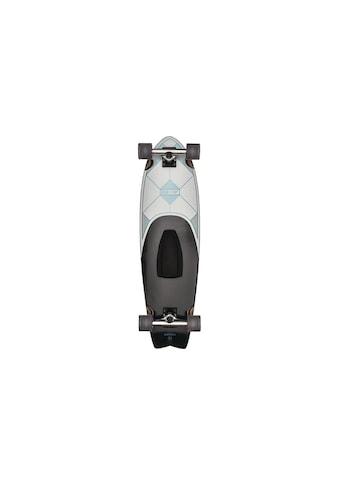 Skateboard, Globe, »GSB Chromantic Weiss/Schwarz« kaufen