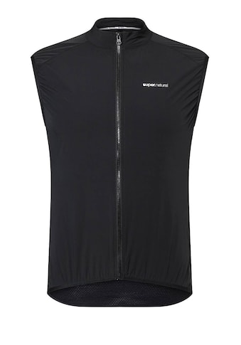 SUPER.NATURAL Funktionsweste »M UNSTOPPABLE GILET«, windabweisend kaufen
