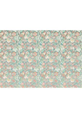 KOMAR Vliestapete »Fleurs d'Océan« kaufen