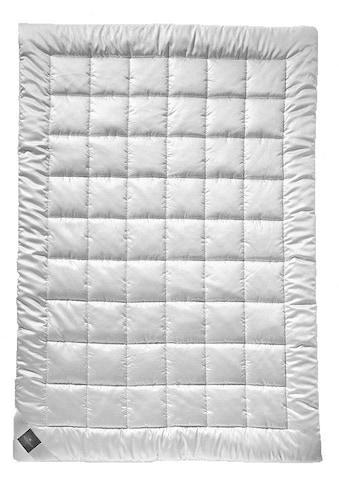 billerbeck Einziehdecke »Clivia Light«, Füllung 100% Polyester, AIRSOFT clean®,... kaufen