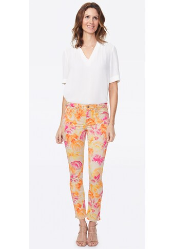 NYDJ 5-Pocket-Jeans »in Premium Denim«, Alina Ankle kaufen