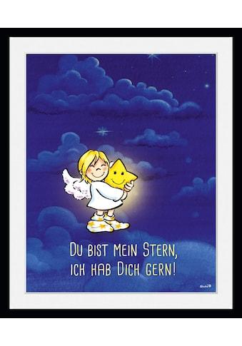 queence Bild »Laura's Stern«, Engel, (1 St.) kaufen