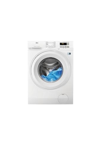 AEG Waschmaschine, LP7250 kaufen