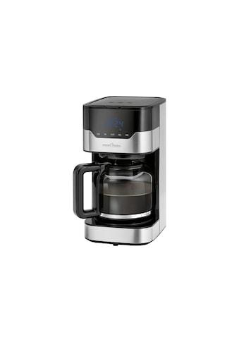 ProfiCook Filterkaffeemaschine »KA 1169«, Permanentfilter kaufen