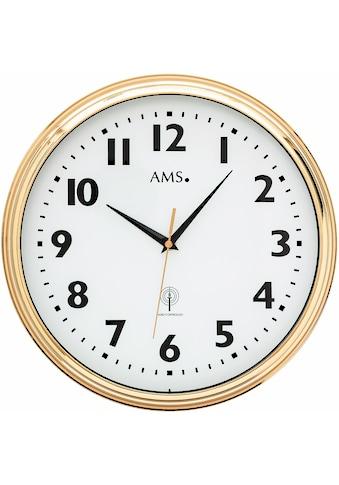 AMS Funkwanduhr »F5963« kaufen