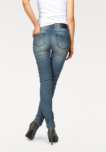Arizona Skinny - fit - Jeans »Shaping« kaufen