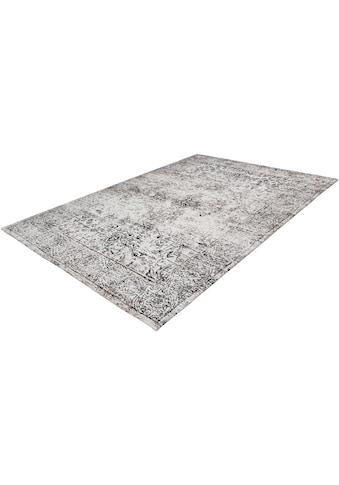 Arte Espina Teppich »Iglesia 500«, rechteckig, 10 mm Höhe, Vintage Optik, Wohnzimmer kaufen