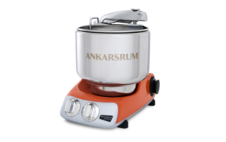 Image of Küchenmaschine, Ankarsrum, »AKM6230PO, Orange«