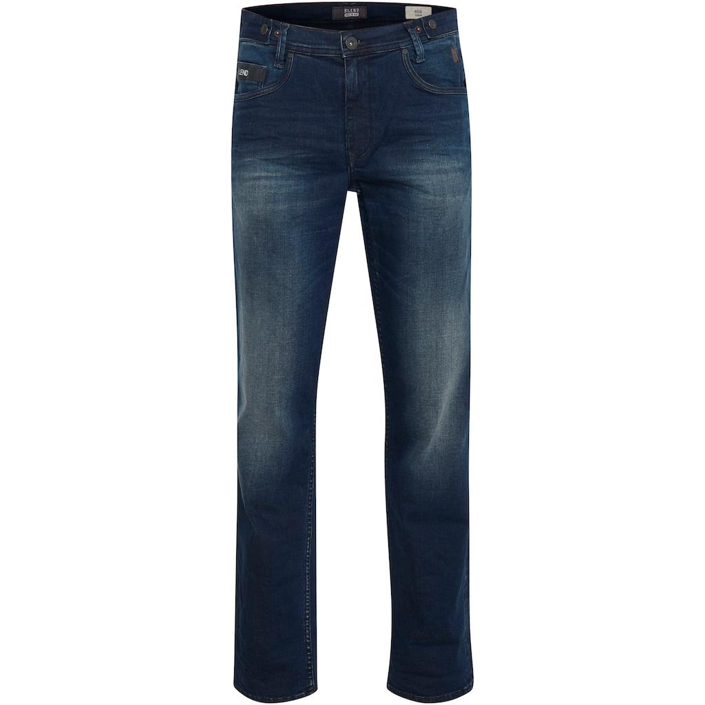 Blend Regular-fit-Jeans »ROCK«
