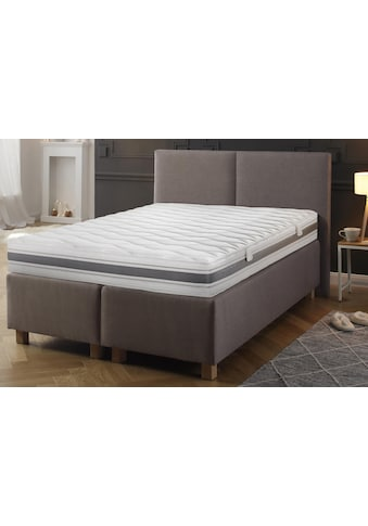 fan Schlafkomfort Exklusiv Komfortschaummatratze »ProVita Gold 28 S«, (1 St.), Kundenliebling in Top Qualität kaufen