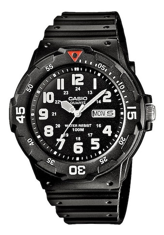 Casio Collection Quarzuhr »MRW - 200H - 1BVEG« kaufen