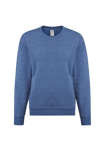 Fruit of the Loom Rundhalspullover »Kinder Klassik Drop Schulter Sweatshirt« kaufen