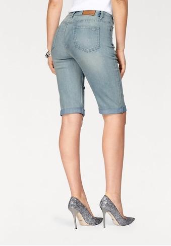 Arizona Jeansbermudas kaufen