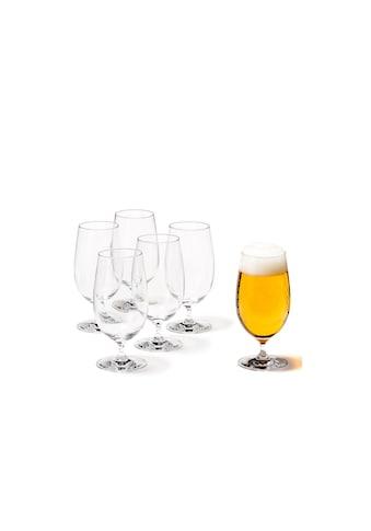 LEONARDO Bierglas »Ciao 390 ml«, (6 tlg.) kaufen