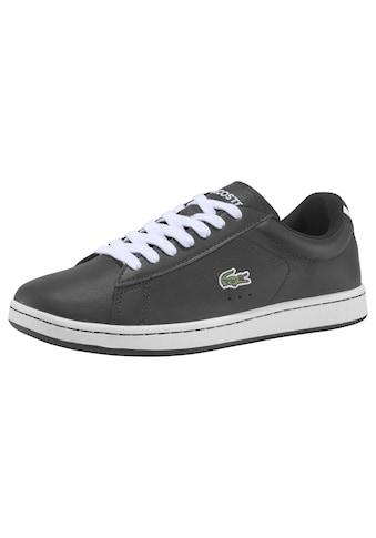 Lacoste Sneaker »CARNABY EVO 0721 2 SFA« kaufen